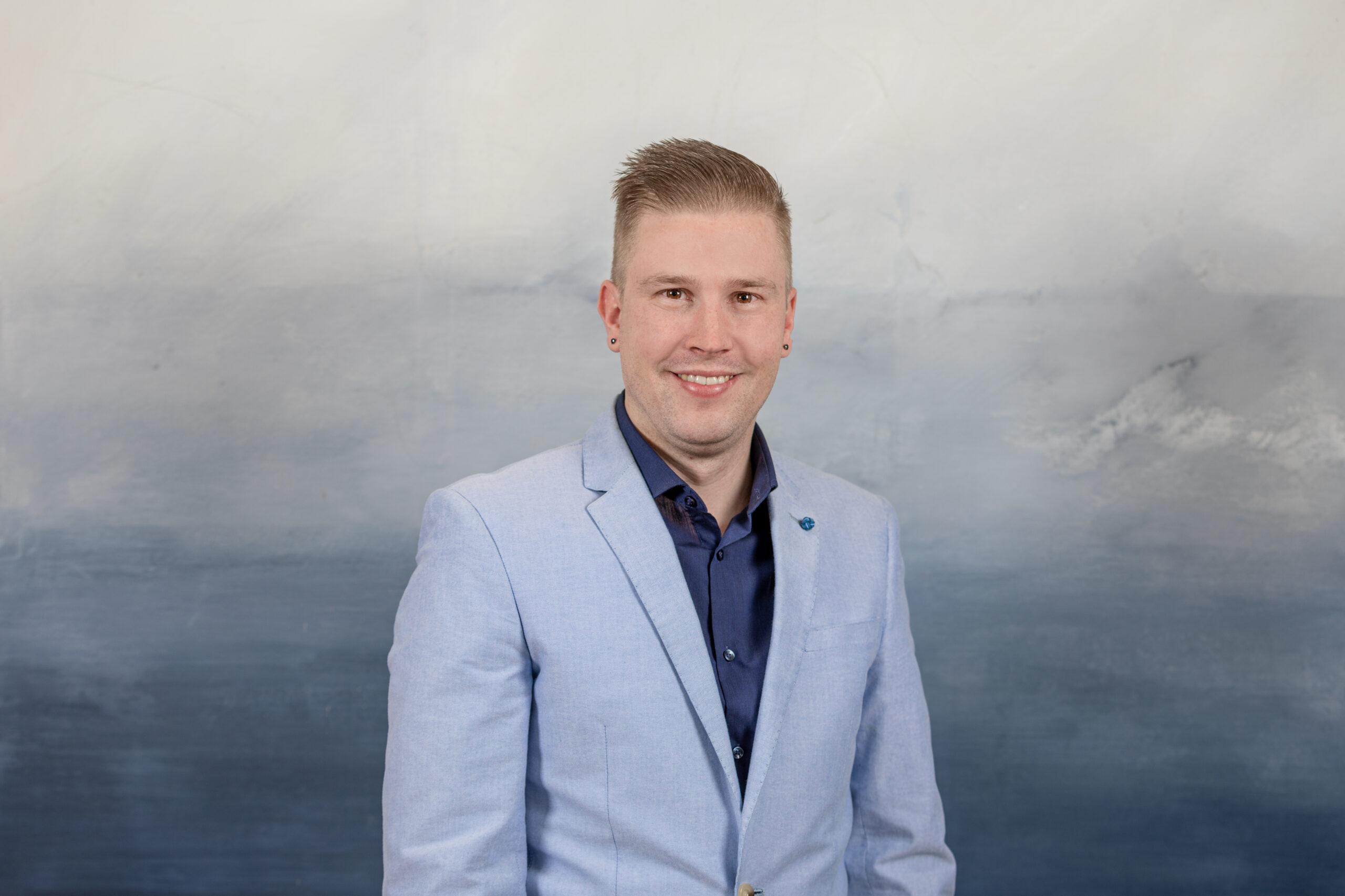 Raphael Lehnen